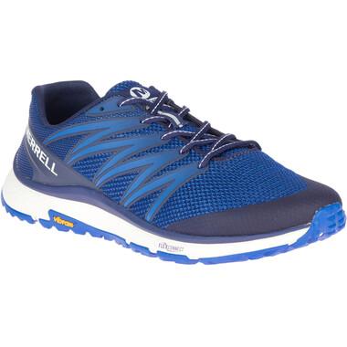 Chaussures de Trail MERRELL BARE ACCESS XTR Bleu Marine 2021